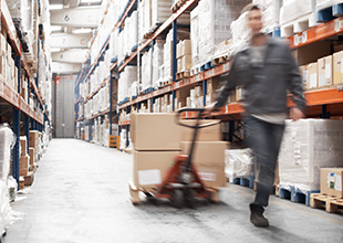 O que é e como funciona sazonalidade nas operações logísticas?